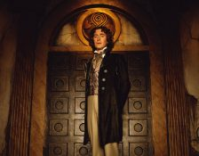 Eighth Doctor - Paul McGann
