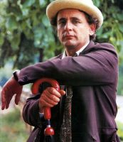 Seventh Doctor - Sylvester McCoy