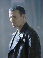 Ninth Doctor - Chris Eccleston