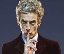 Twelfth Doctor - Peter Capaldi
