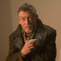 War Doctor - John Hurt
